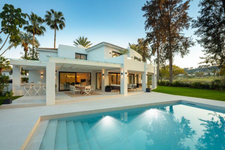 Villa Alexendara nueva andalucia