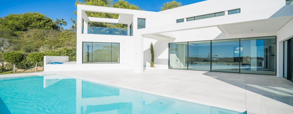 VILLA IN LA ALQUERIA 1 Virtualport3d luxury Properties in Marbella and Costa del Sol