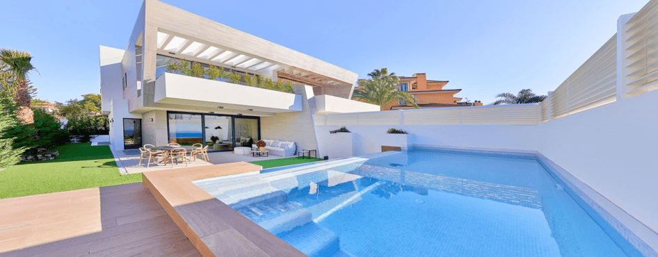 banus bay residences Virtualport3d luxury Properties in Marbella and Costa del Sol