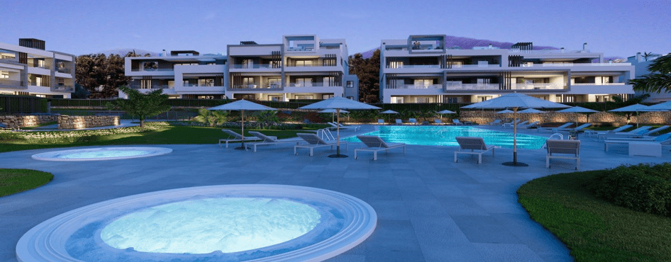 los miradores del sol Virtualport3d luxury Properties in Marbella and Costa del Sol