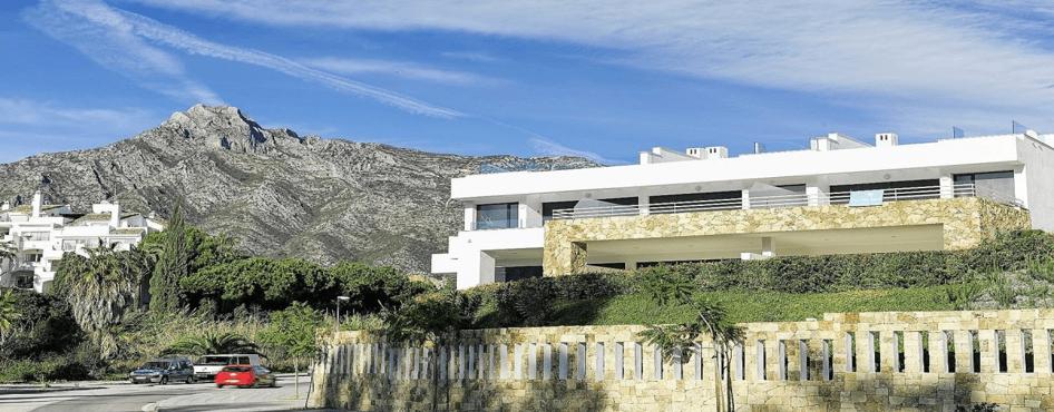 marbella senses townhouses Virtualport3d luxury Properties in Marbella and Costa del Sol