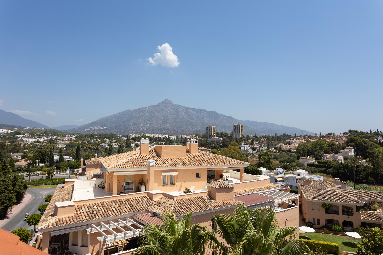 Penthouse in La Maestranza