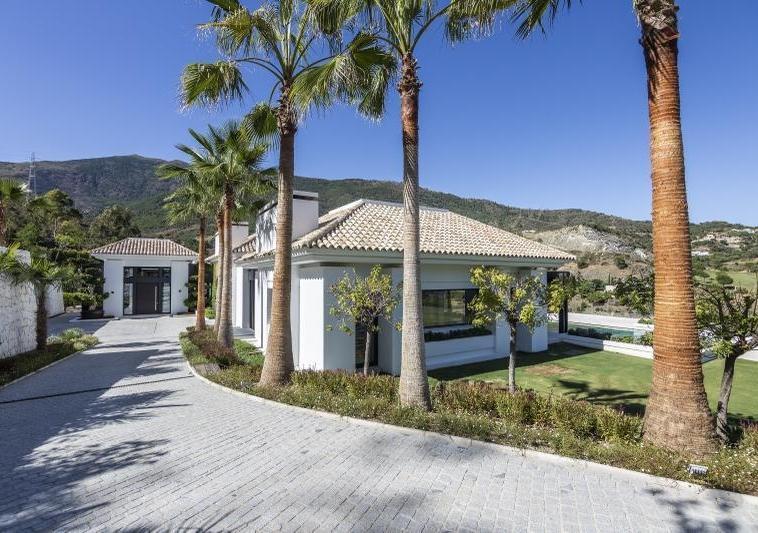 Villa Capricho