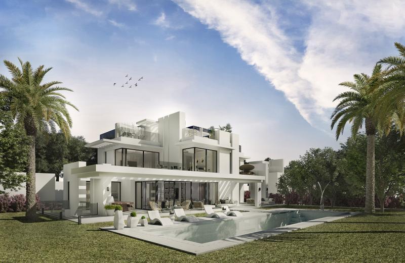 Villa Herón