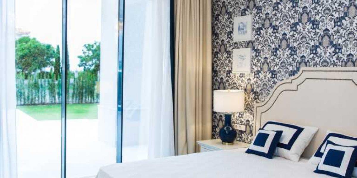 Modern Villa in Los Flamingos for 2800000 €