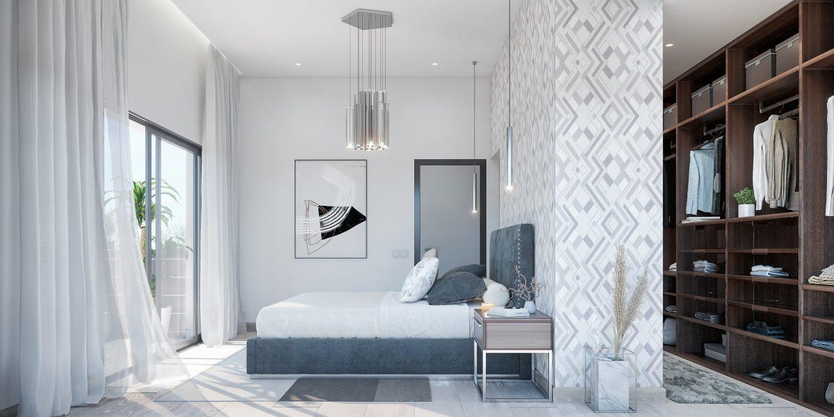 BANUS LAZULI CAM 42 Dormitorio