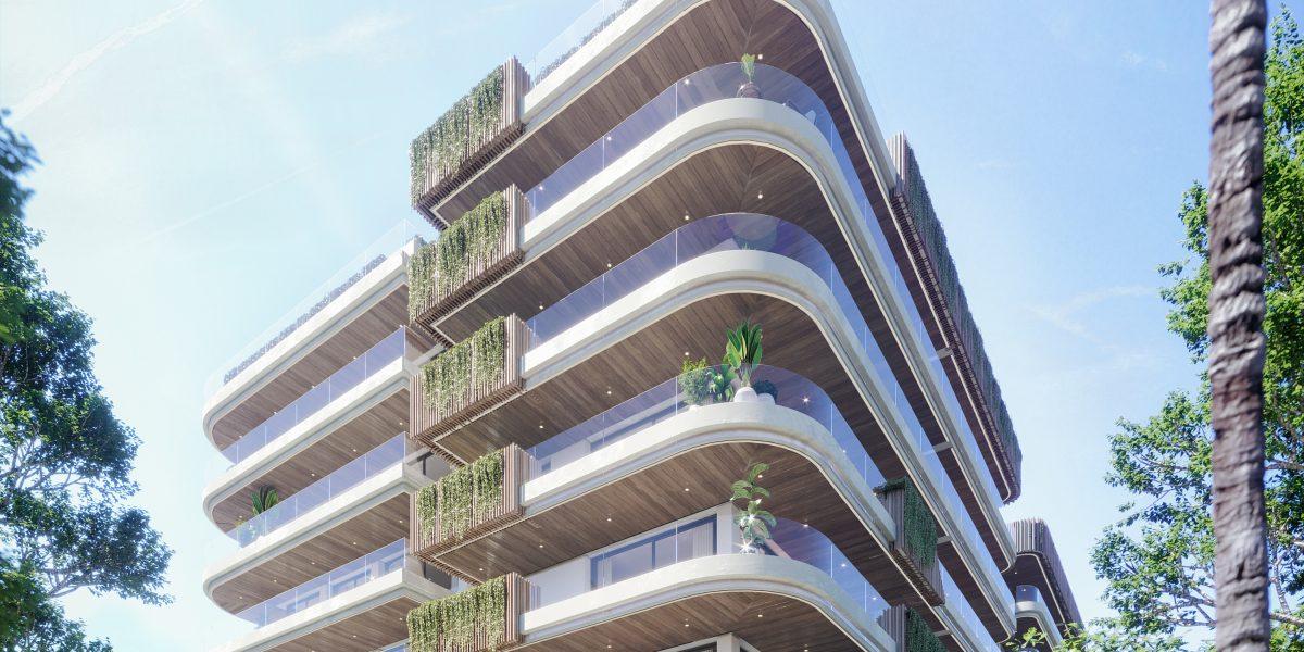 Jade Tower Ext 15
