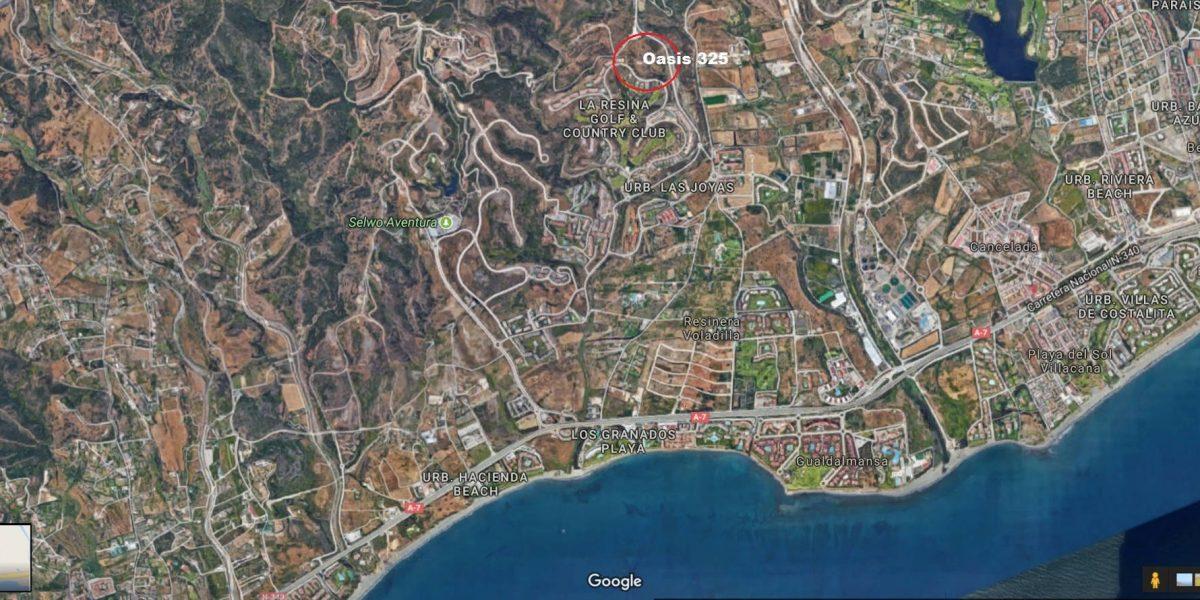Location-map-Oasis-325-Estepona