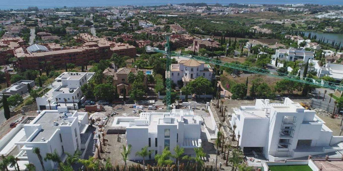Villa Egret
