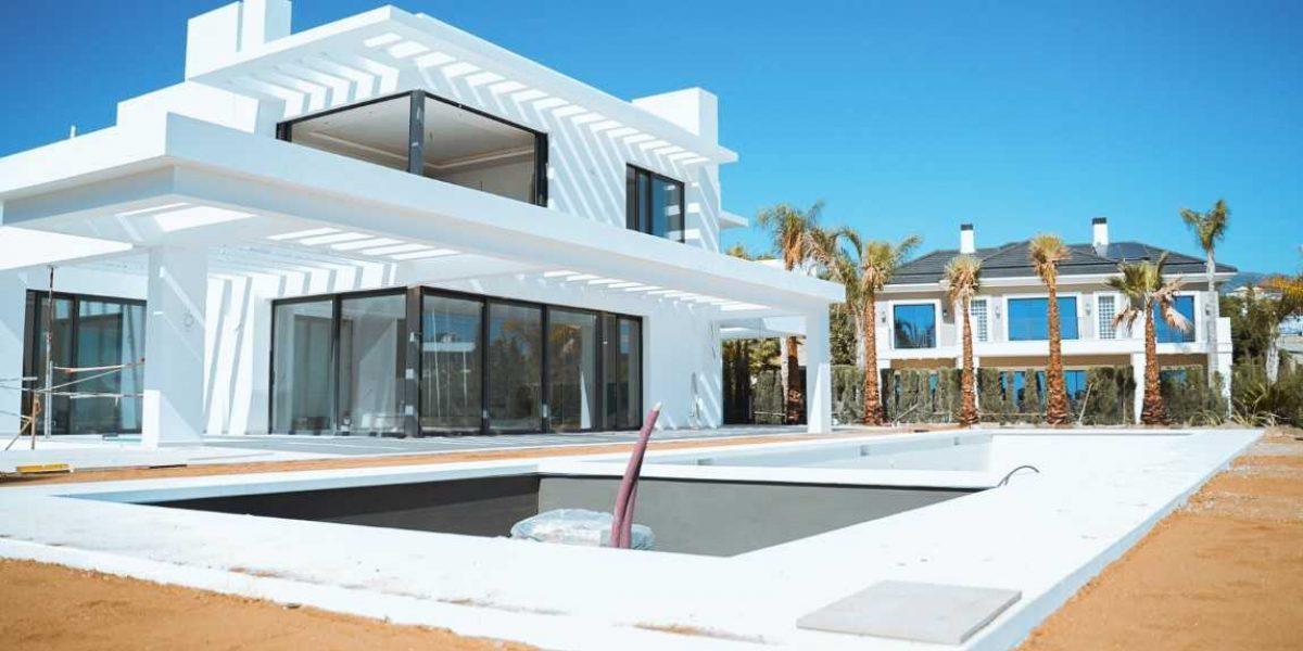 Villa Grebe Los Flamingos 27