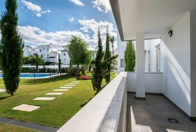 Apartment in La Reserva de los Naranjos for 369k