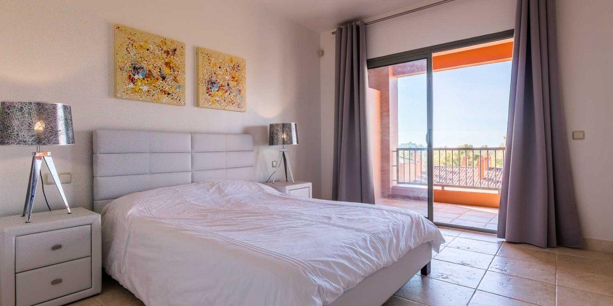 Apartment in Benatalaya for 259k