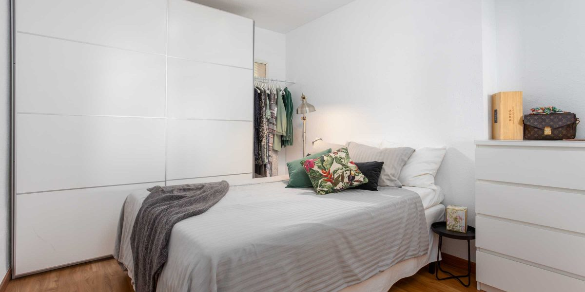 Apartment in La Campana for 169k