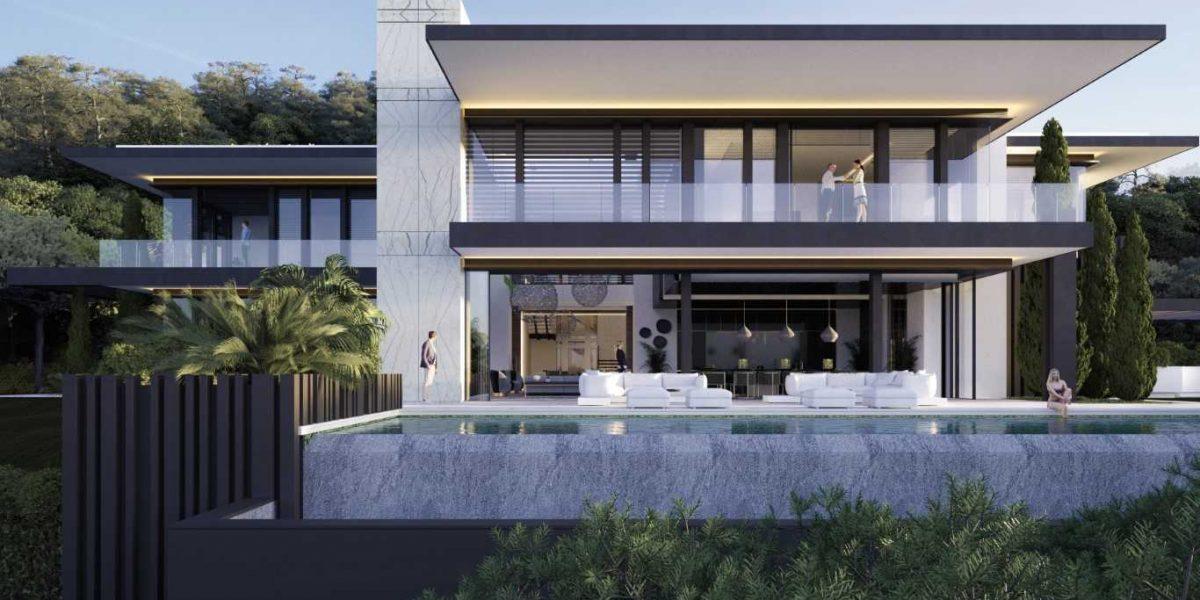 Villa Eden La Zagaleta