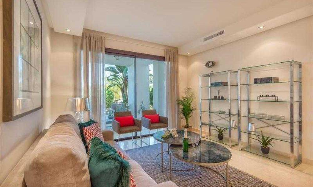 Mirador del Paraíso Apartments