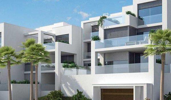 Lar Bay apartments