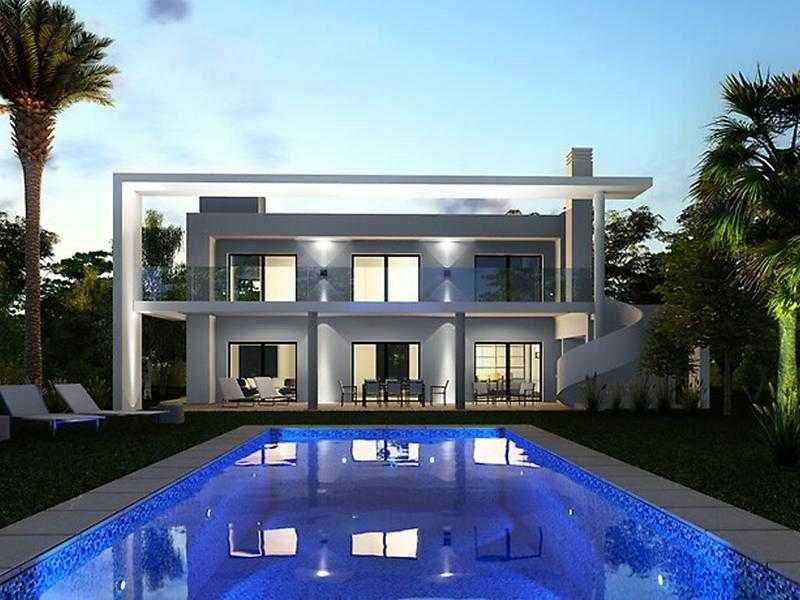 Santa Monica Villas
