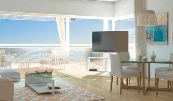 Peninsula Residences Benalmadena apartments